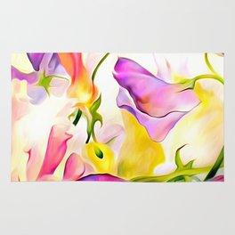 Floral Dreams Rug