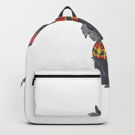 Jock - Lady And The Tramp Backpack