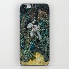 Anima Shakti iPhone Skin
