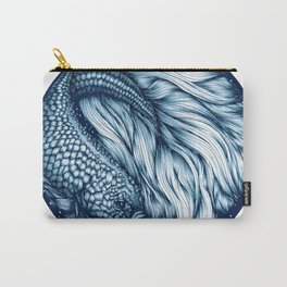 Old Blue Soul Carry-All Pouch
