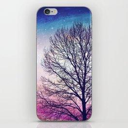 everyday sort of magic  iPhone Skin
