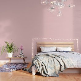 Millennial Pink Wallpaper