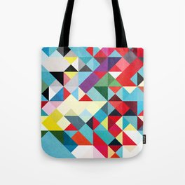 This Time 01. Tote Bag