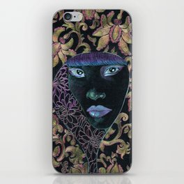 Comme Des Garcons AW16 iPhone Skin