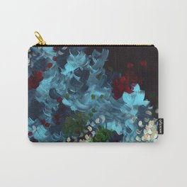 Bluebonnets 1 Carry-All Pouch