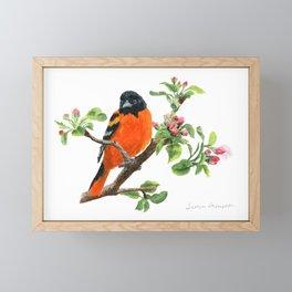 Orchard Prince by Teresa Thompson Framed Mini Art Print