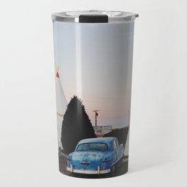 Wigwam Motel Travel Mug