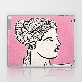Venus de Milo statue Laptop & iPad Skin