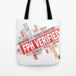 FPH Verified Tote Bag