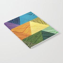 Yarnpatch Notebook