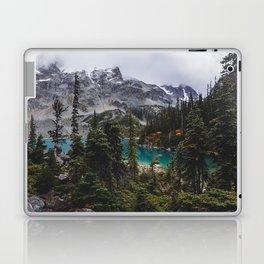 Joffre Lakes Laptop & iPad Skin