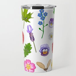 Nature collection Travel Mug