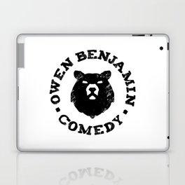 Owen Benjamin Comedy Laptop & iPad Skin