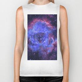 Supernova Explosion Biker Tank