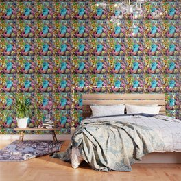 Punch Wallpaper