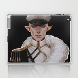 Wolf general Laptop & iPad Skin