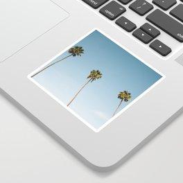 California Dreams Sticker