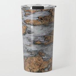 Salt pools Travel Mug