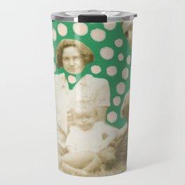 Magic Heads Family Travel Mug