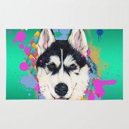 Husky Rug