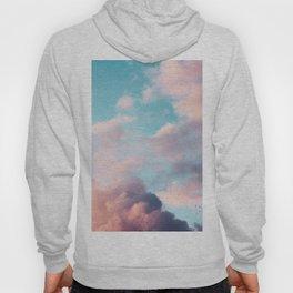 Clouds Paradise Hoody
