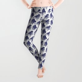 You Octopi My Heart Leggings