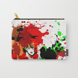leena Carry-All Pouch