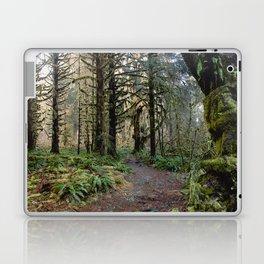 Rainforest Adventure II Laptop & iPad Skin