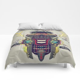 Earth Deity Comforters