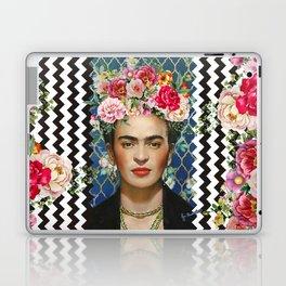 Forever Frida Laptop & iPad Skin