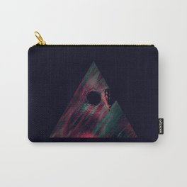 The Aurora Carry-All Pouch