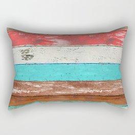 Eco Fashion 2 Rectangular Pillow