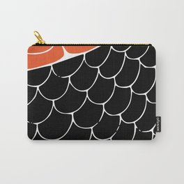 Sashimi food illustration Carry-All Pouch