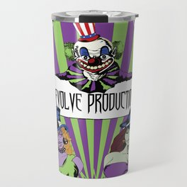 Circus of Horror pt.3 Travel Mug