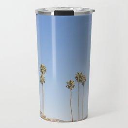 On California Time Travel Mug
