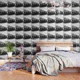 Durango - Silverton Engine 480 Wallpaper
