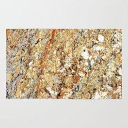 Kashmir Gold Granite Rug