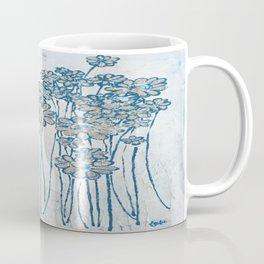 Waiting for Spring Coffee Mug