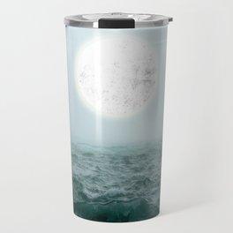 Pumped up Sea Travel Mug