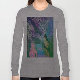 Unrest Long Sleeve T-shirt