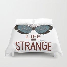 Life is Strange Duvet Cover