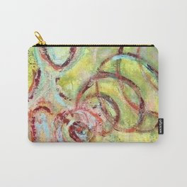 Love Vibes Carry-All Pouch