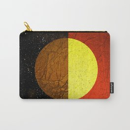 Abstract #227 Carry-All Pouch