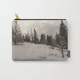 hillside Carry-All Pouch