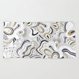 Series 3, #010 Beach Towel