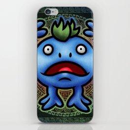 Nu iPhone Skin