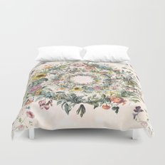 Circle of life Duvet Cover