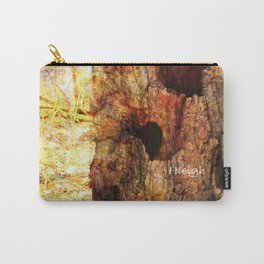 A Giving Tree Carry-All Pouch