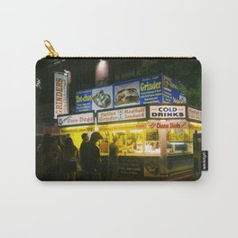late night bite Carry-All Pouch