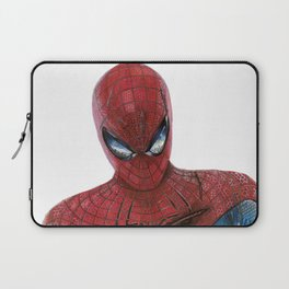 The friendly neighborhood Spidey Laptop Sleeve